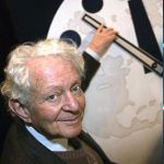 Board of Sponsors Chair Emeritus, Leon Lederman, 1922-2018