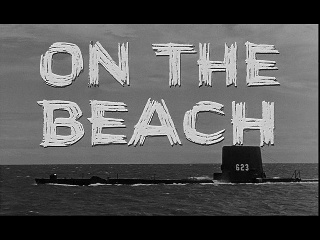 the continuing relevance of on the beach bulletin of the atomic