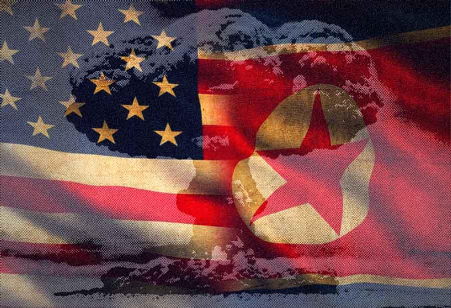 North Korea Standoff