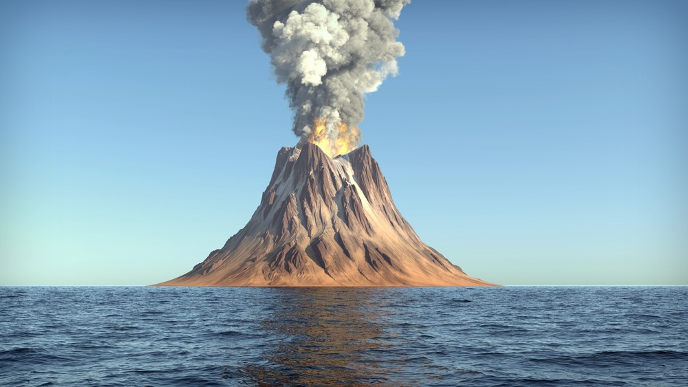 climate change could increase volcanic eruptions bulletin of the