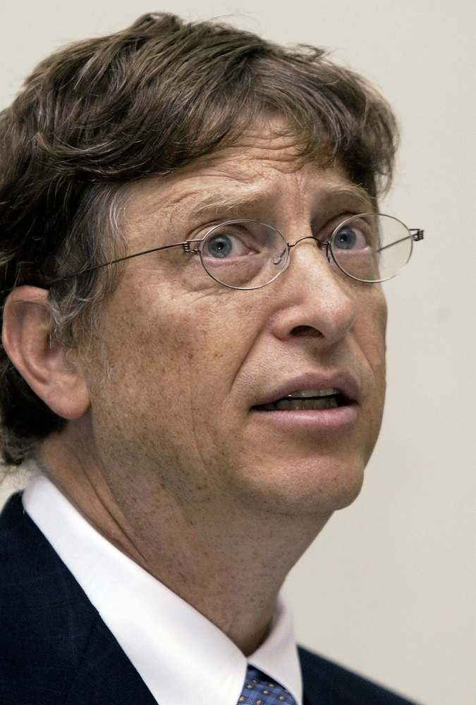 what is bill gates doing about climate change bulletin of the
