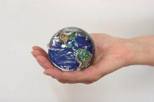 earth donate