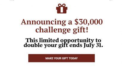 Take the Revelle Challenge