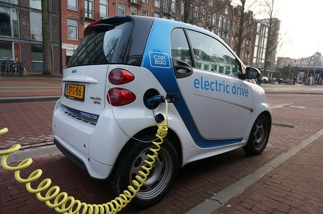 electric cars for everyone someday bulletin of the atomic scientists