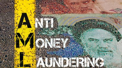 International anti-money laundering reforms and Iran