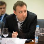 Pavel Sharikov