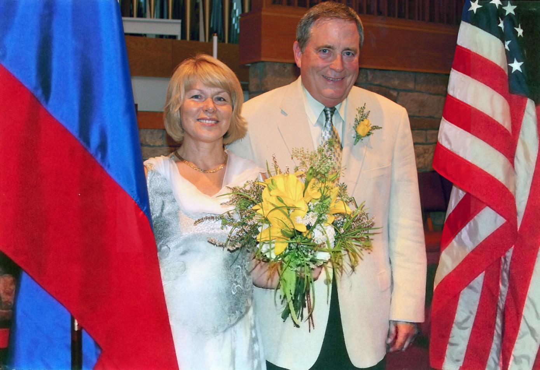 Bob and Irina comp