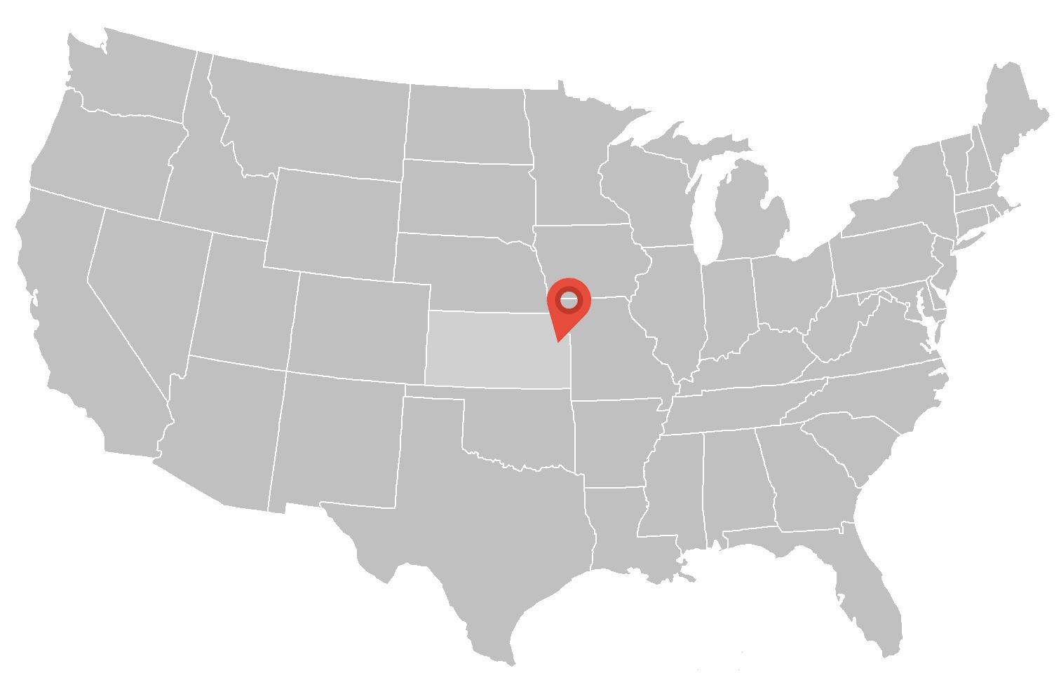 lawrence-ks-map-pin